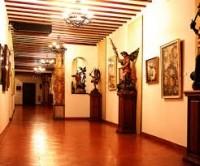 Museo Fundación Gregorio de Prieto