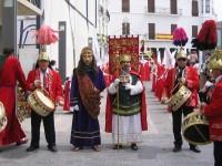 Semana Santa de Baena (Fiesta Religosa)