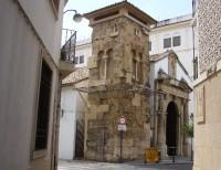 Alminar de San Juan