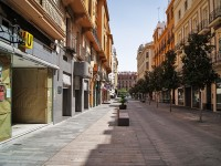 Calle Cruz Conde