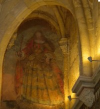 Capilla de San Bartolom�