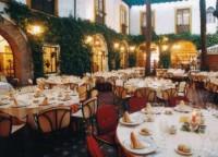 Casa Palazzo Bandolero Restaurante