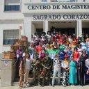 Centro de Magisterio Sagrado Corazón (CMSC)