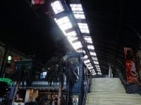 Estaci�n de tren de C�rdoba