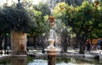Fuente de Santa Mar�a