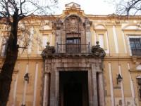 Hospital del Cardenal Salazar