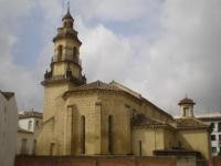 Church of la Magdalena