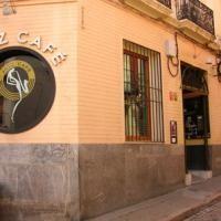 Jazz Caf�