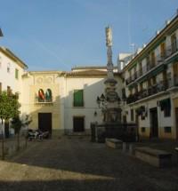 Palace of los Aguayo
