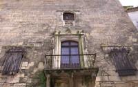 Palazzo los Marqueses del Carpio