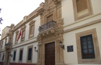 Palace of los Venegas