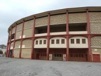 La Plaza de Toros de Los Califas (Córdoba)