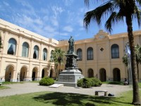 Universidad de C�rdoba (UCO)