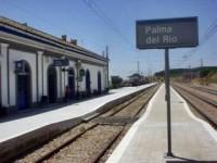 Estación de tren de Palma del Río
