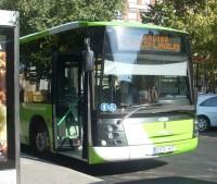 Estación de Autobuses de Priego de Córdoba