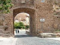 Arco de Bezudo