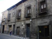Casa de las Rejas