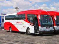 Estacion de Autobuses de Cuenca