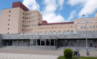 Hospital General Virgen de la Luz