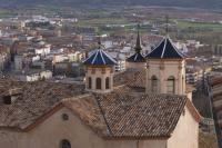 Église San Felipe Neri