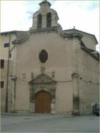 Monasterio de la Concepción Franciscana