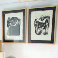Museo Fundaci�n Antonio Saura