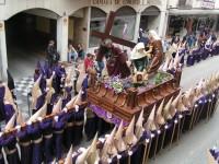 Semana Santa de Cuenca (Fiesta Religiosa)
