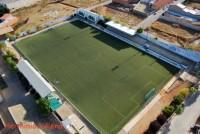Estadio de Fútbol San Marcos