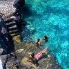 Playa Charco Azul