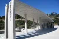 Estación de Autobuses de Cadaqués