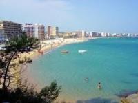 Playa Cala Bobo