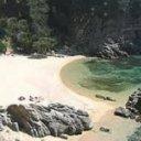 Playa Cala de la Roca del Paller