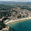 Playa Torre Valentina