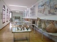 El Museo Arqueológico de Sant Pere de Galligants