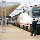 Estacion de tren de Girona
