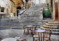 Le Bistrot, Café Ristorante