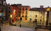 Plaza de la Cathédrale