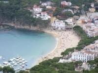 Playa Llafranc