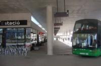 Estación de Autobuses de Lloret de Mar