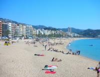 Playas de Lloret de Mar