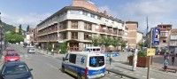 Hospital Sant Jaume d'Olot