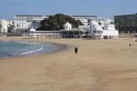 Playa Els Cangers