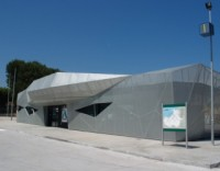 Oficina de turismo de Peralada