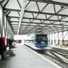 Estación de tren de Ribes de Freser