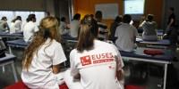 Escola Universitària de la Salut i l`Esport (EUSES)