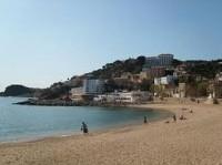 Playa Sant Feliu