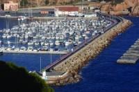 Puerto Deportivo de Sant Feliu de Guixols