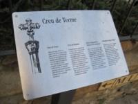 Cruz de Término