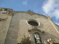 Iglesia parroquial de Sant Vicenç