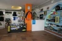 Tossasub Diving Center